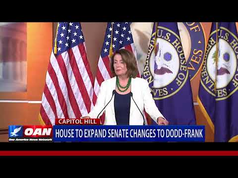 House to Expand Senate Changes to Dodd-Frank