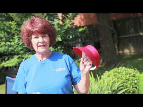 Susan Helms discusses summer safety tips