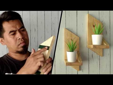 DIY Wood Projects | diy wood projects room decor