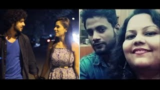 Baatein Ye Kabhi Naa (Khamoshiyan)   Love Duet    COVER    by Snigdha P. Roy & Pankaj Saini