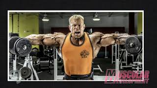 Gregory James BTS | Bodybuilding Photoshoot  IFBB Pro Dennis Wolf