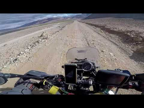 Offroading Heaven- Journey from  Merak to Chushul Ladhak