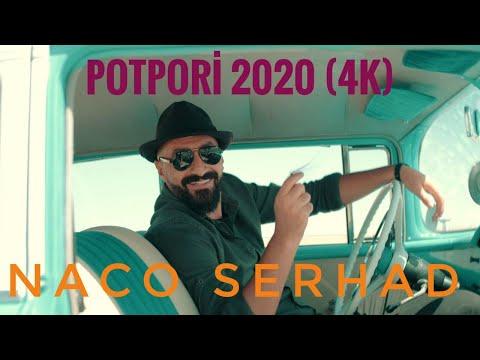 Naco Serhad -  ( İşew Eyde /Gülistan/ Vay le le) Potpori 2021 indir