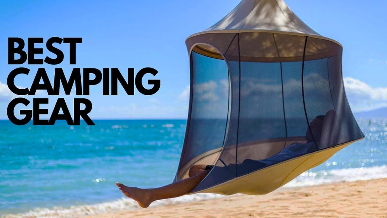 Outdoor Innovations Video