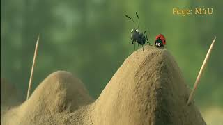 Ant War Amazing animation fight share & Subscribe Us