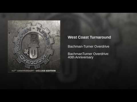 West Coast Turnaround