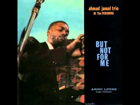 Ahmad Jamal - In Search Of Momentum