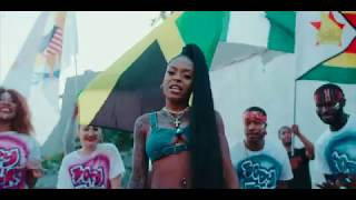 Jay Q The Legend Body Talk Feat. HoodCelebrityy - Official Music Video