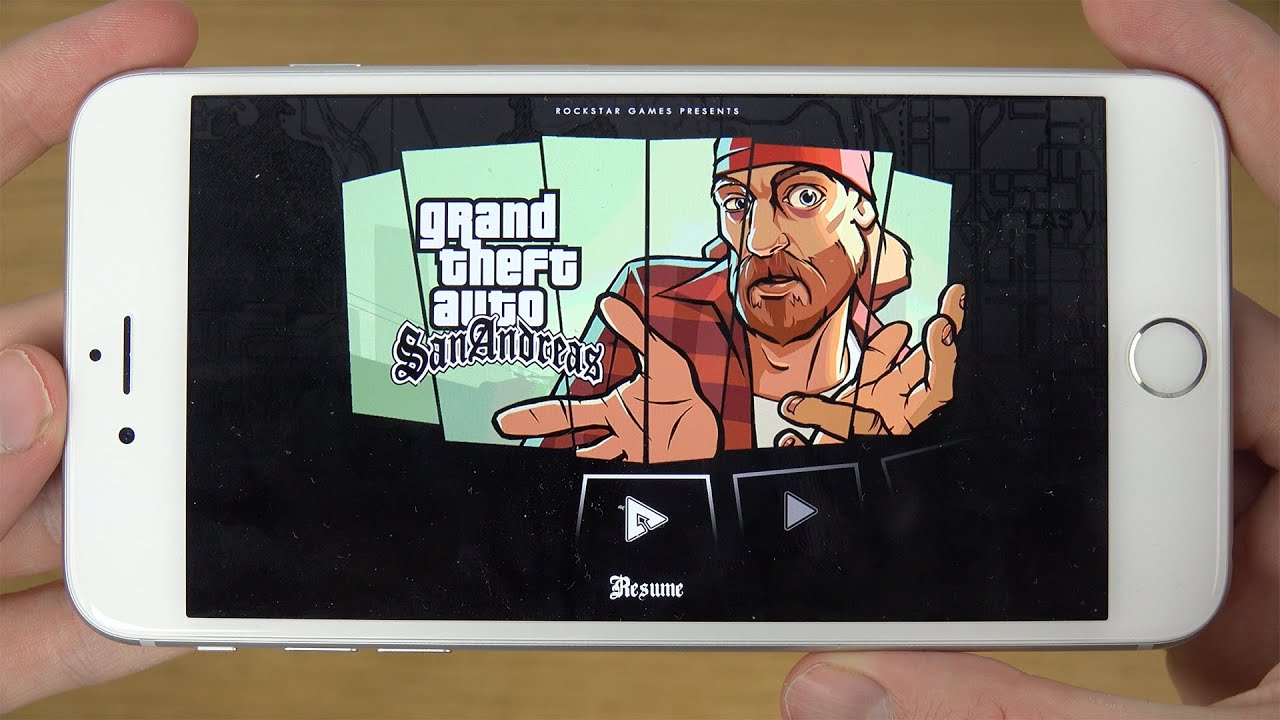 Gta 5 game co uk iphone 7 : Mobilego ico review youtube