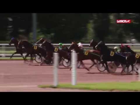 Prix Jean-Luc Lagardère - Un Mec d'Héripré meilleur sprinteur