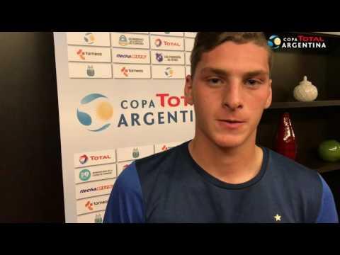 Gianluca Mancuso - Vélez Sarsfield