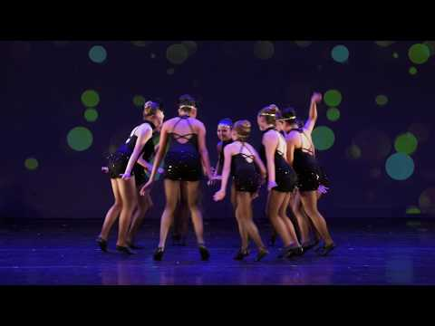 Huntington Academy of Dance Highlights from Frozen