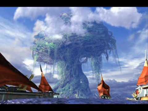 Final Fantasy 9 - [Soluce - 348. L'arrivée de Branet]