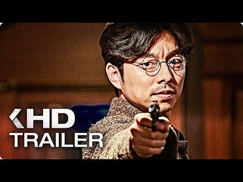 THE AGE OF SHADOWS Trailer German Deutsch (2017)
