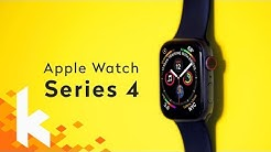 Beste Smartwatch: Apple Watch Series 4 (review)