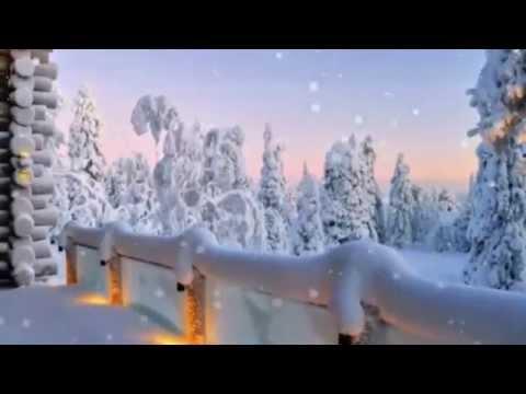 Приятная нежная музыка под тихиий зимний вечер | Инструментальная музыка для души