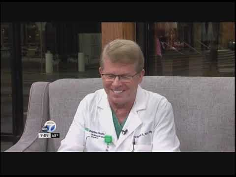Richard Alan Nix, MD | Baptist Health