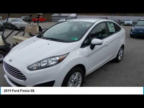 Ford Fiesta F