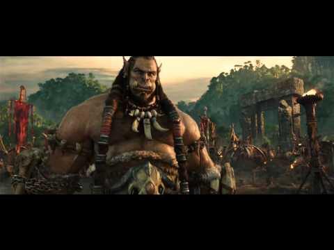 Warcraft: Le Commencement - streaming 1 (VF)