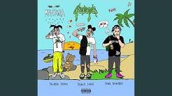 Medizina (feat. Yung Talandro, Palmera Young & Parce Lean)