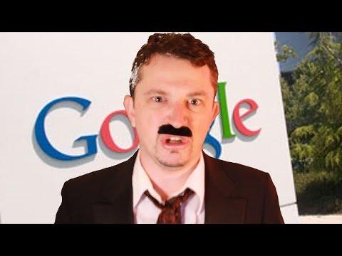 google last week
