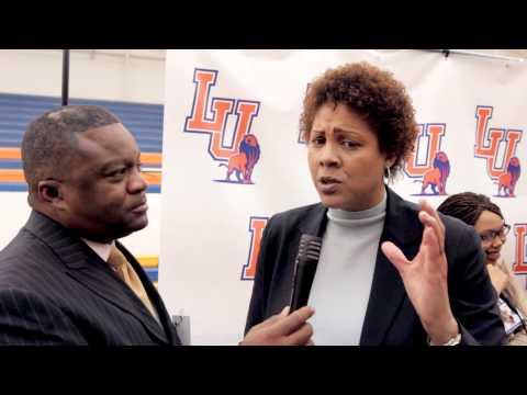Cheryl Miller Joins Langston University!