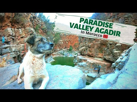 Paradise Valley Agadir - Morocco