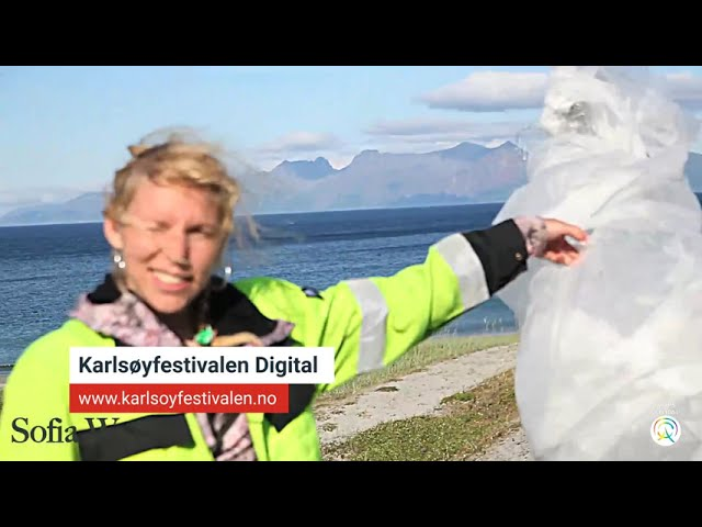 Karlsøyfestivalen Digital - Art Walk (2019)