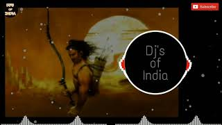 BANAYENGE MANDIR (EDM vs Tapori) DJ RAMAN MIX  || SJ Audio ||