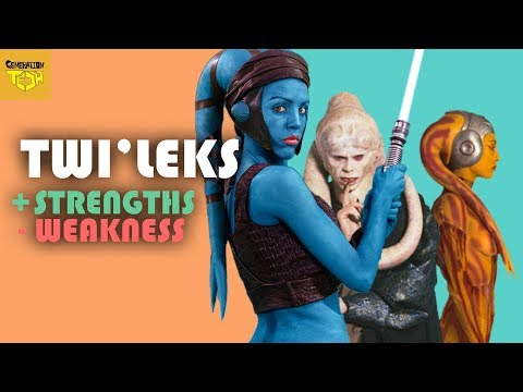 Star Wars Factions | TWILEKS