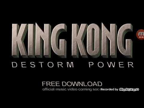 King Kong destorm free download