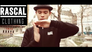 Rascal Clothing by F2 : Slim-fit Tracksuits OUT NOW!