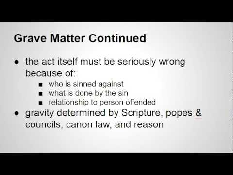 is divorce a mortal sin