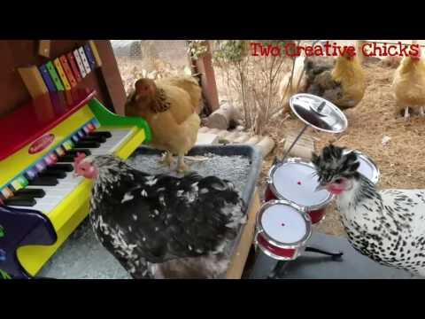 Flockstars New Piano