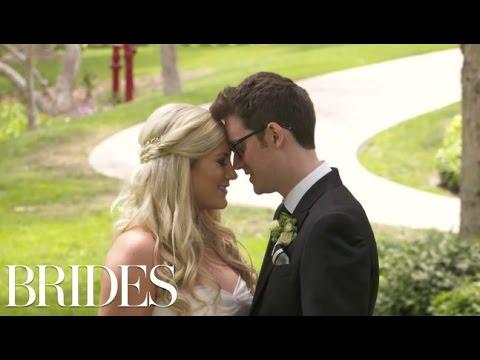 Elle Fowler & Alex Goot Say 'I Do' : Brides Live Wedding Final Episode