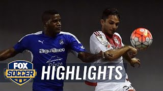 Arabe Unido vs. DC United - CONCACAF Champions League Highlights