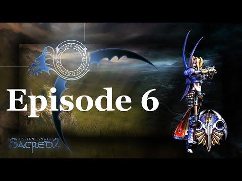 Sacred Citadel [Act 4-5: Inner Sanctum] von YouTube · Dauer:  6 Minuten 42 Sekunden