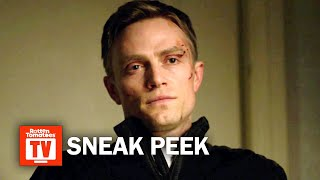 Marvel's Daredevil Season 3 NYCC Sneak Peek | 'Meet Agent Poindexter' | Rotten Tomatoes TV
