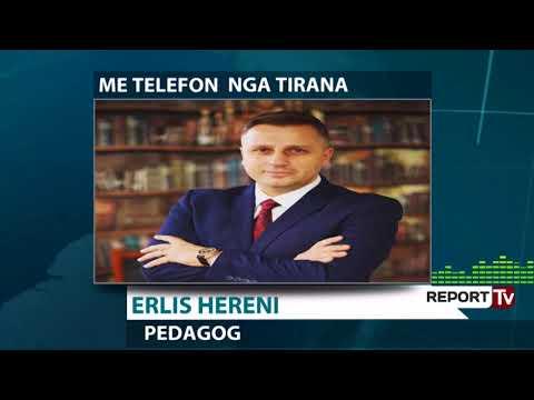 Flet pedagogu i Arieles Erlis Hereni: Realiteti në Shqipëri është barbar