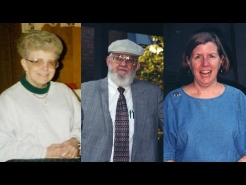 Blue Ridge Savings Bank Robbery (Unsolved Mysteries)