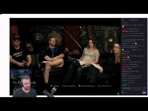 ESO Live Review #?