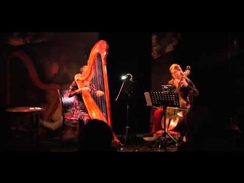 Marin Marais: Gigue La Demoi