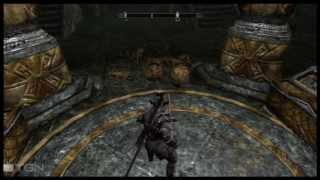 Skyrim: Dragonborn DLC Spears Gameplay- Well Played, Bethesda... (Walkthrough Commentary)