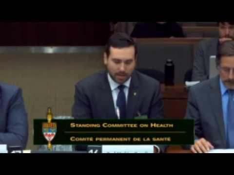 HESA Hearing Live Stream - Bill C-45, Cannabis Act - Day Two