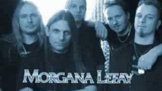 Morgana Lefay - Voulez Vouz (ABBA COVER)