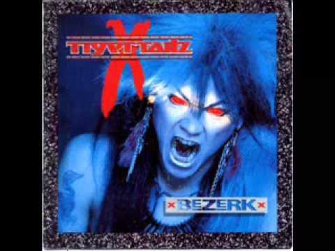 Tigertailz -  Love Overload
