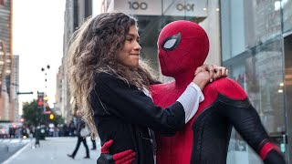 Spider-Man: Far From Home: End Credits REVEALED!