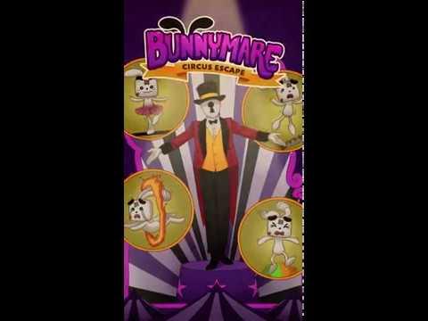 Bunnymare: Circus Escape 1