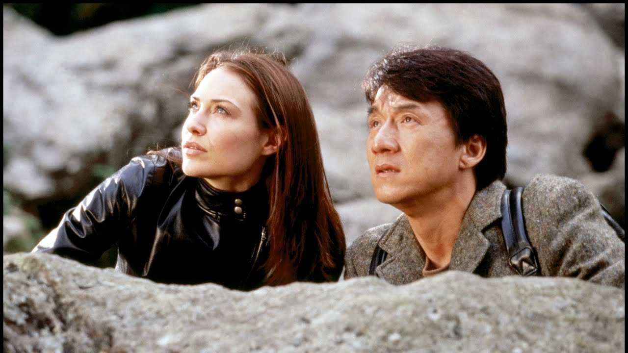 Download Action Comedy Movie 2020 - THE MEDALLION 2003 Full Movie HD- Best Jackie Chan Movies Full English