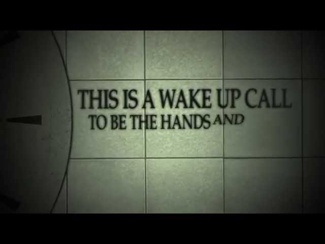 Awakening (feat. Garret Rapp) - Lyric Video - Lions Among Us